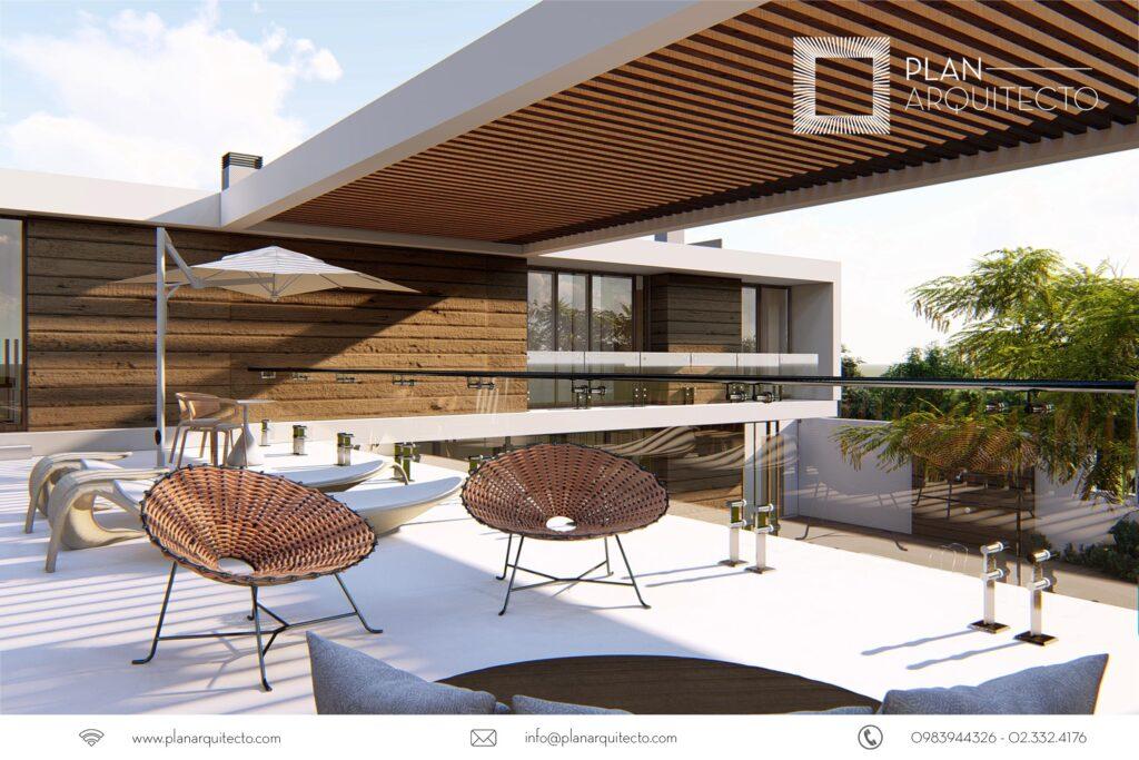 190510 JV – Render terraza privada